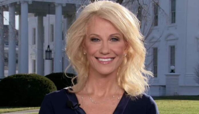 Family First! Kellyanne Conway To Depart White House ...