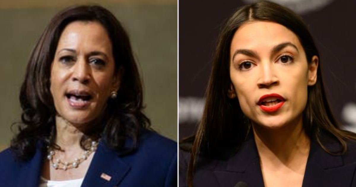 Watch Out Kamala! AOC Disappointed with VP's Message in Guatemala